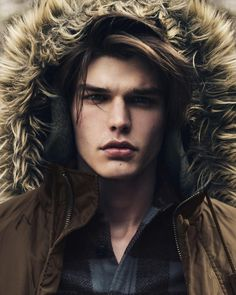Male Fashion Photography by Brian Jamie