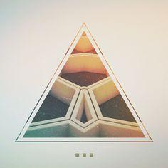 Digital Illustration, album art