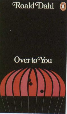 Penguin Books - Over to You #covers