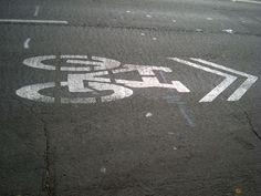 eyeone | seeking heaven #bicycle #san #wayfinding #francisco #transportation