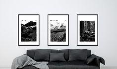#tatry #baltyk #balticsea #tatra #mountains #poster #posterdesign #polishposter #silkscreen