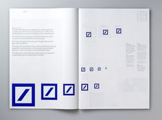 Deutsche Bank #usage #logo #du
