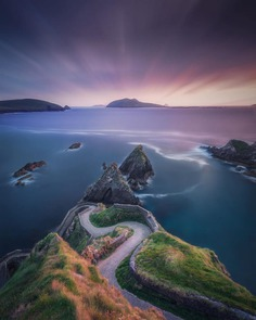 Stunning Travel and Landscape Photography by Max Malloy