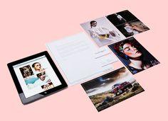 Hart&Co branding | duo d uo #emboss #branding #duoduo #design #photography #identity #fashion #web