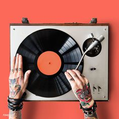 Tattoos & Music