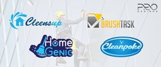 Design A Unique Cleaning Logo Design Using This Simple Tips | Playbuzz