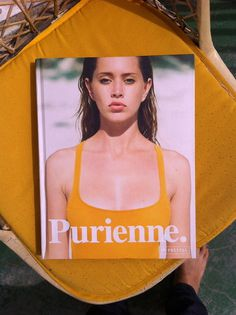 Purienne #cover #purienne #book