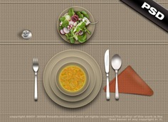 Psd lunch Free Psd. See more inspiration related to Psd, Lunch and Horizontal on Freepik.
