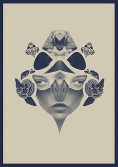 Leif Podhajsky #inspiration #illustration