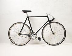 Bishop Bikes Aero Pista #bishop #track #pista #bike