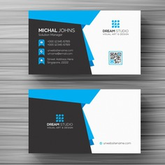 Mockup of geometric black and blue business card Premium Psd. See more inspiration related to Business card, Mockup, Business, Abstract, Card, Template, Geometric, Blue, Office, Visiting card, Black, Presentation, Stationery, Elegant, Corporate, Mock up, Creative, Company, Modern, Corporate identity, Branding, Visit card, Identity, Brand, Identity card, Professional, Presentation template, Up, Brand identity, Visit, Showcase, Showroom, Mock and Visiting on Freepik.