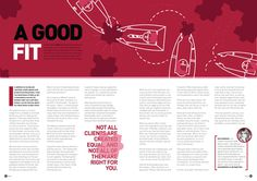 Editorial Illustration - www.lucasjubb.co.uk