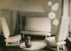 monochrome vintage #interior #vintage