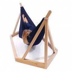 dissidence hammock by laurent corio
