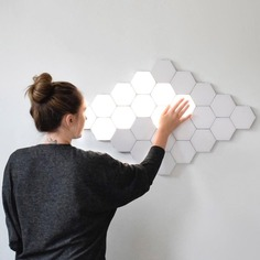 Modular Wall Lighting That Matches Your Mood