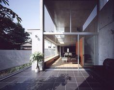 H-Orange by Takuro Yamamoto Architects