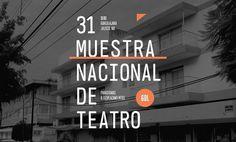 POSTER – PROGRAMA 31MNT | MANIFIESTO FUTURA #futura #type #manifiesto #poster