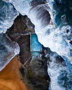 Australia From Above: Stunning Drone Photography by Jeremy Herbert