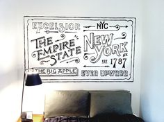 ace_hotel_2 #cool #mural #art #typography