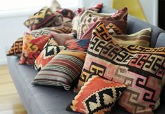 pillows #pillow #cushion #design