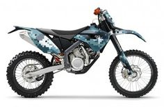 tumblr_kv9xcmdC3D1qazv8no1_500.jpg (500×328) #considered #camo #camouflage #carefully #dirtbike #bike #motorcycle #dirt