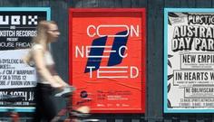 Newcastle Branding, Graphic & Digital Design Projects - Shorthand Studio — Shorthand Studio - print design - poster - typography