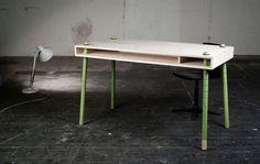 Study Caspar Children Table Design #interior #creative #inspiration #amazing #modern #design #ideas #furniture #architecture #art #decoration #cool