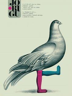 50 Watts #design #graphic #poster
