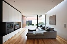 leibal_nicholsonresidence_mattgibsonarchitecture+design_4 #interior #design