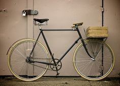 JAILmake Everyday Bicycle #bike