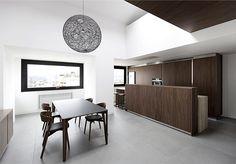 House A 236 by Studio DiDeA - InteriorZine