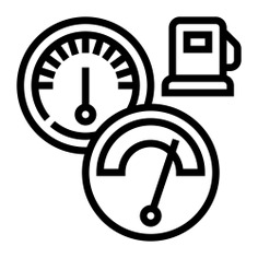 See more icon inspiration related to car, oil, scale, oil gauge, construction and tools, electronics, automobile, part, gauge, pressure, measure, parts and vehicle on Flaticon.