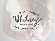 Whitney_darling_1 wonky flourish
