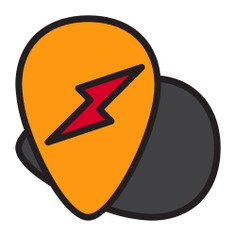 See more icon inspiration related to guitar, plectrum, music and multimedia, Tools and utensils, rock and roll, guitar picks, guitar pick, picks, pick and music on Flaticon.