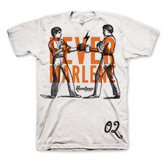 Fever Marlene Shirt By Rev Pop