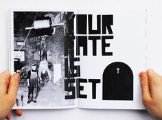 OWT creative #print #paper #book #magazine