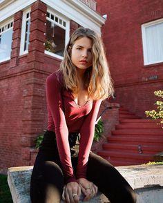 Beautiful Portrait Photography by Zach Leung
