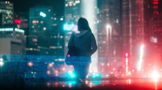 Hong Kong Hallucinations: Fantastic Urban Photography