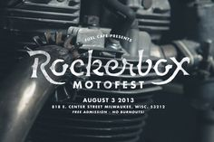 Rockerbox #logo