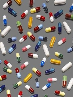 SIOBHAN SQUIRE - James Day: Personal #pills #photography