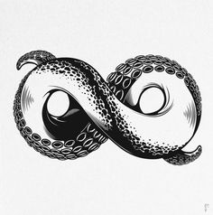 infinite tentacle