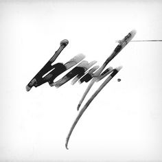 Typeverything.com - Beauty by Andy Luce. - Typeverything #drawn #hand #watercolor