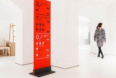 Design Museum by Bond #graphic design #print #black