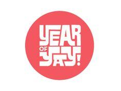 Year Of Yay! #ryan #brinkerhoff