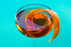Desgin Gin - Hanky Panky #cocktail #cocktails #alcohol #photography #desgin