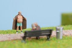 James Kape | Work: Parklife 2011