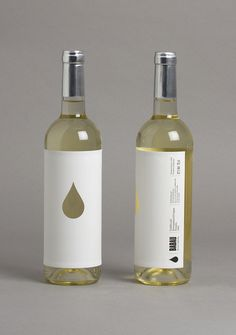 BABAU (Packaging, Print) by Lo Siento Studio, Barcelona #wine #bottle