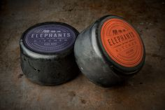 FörpackadBlogg om Förpackningsdesign, Förpackningar, Grafisk Design » Elefanter i köket CAP&Design Nordens största tidning för #chee