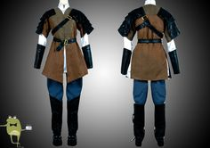 Lord of The Rings Legolas Cosplay Armor Costume for Sale #legolas #costume #cosplay #for #sale