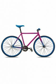 Bicycles / Orbea Dude A20 2011 £600 #electric #bicycle #pink #2012 #orbea #dude #speed #bike #rad #single #blue